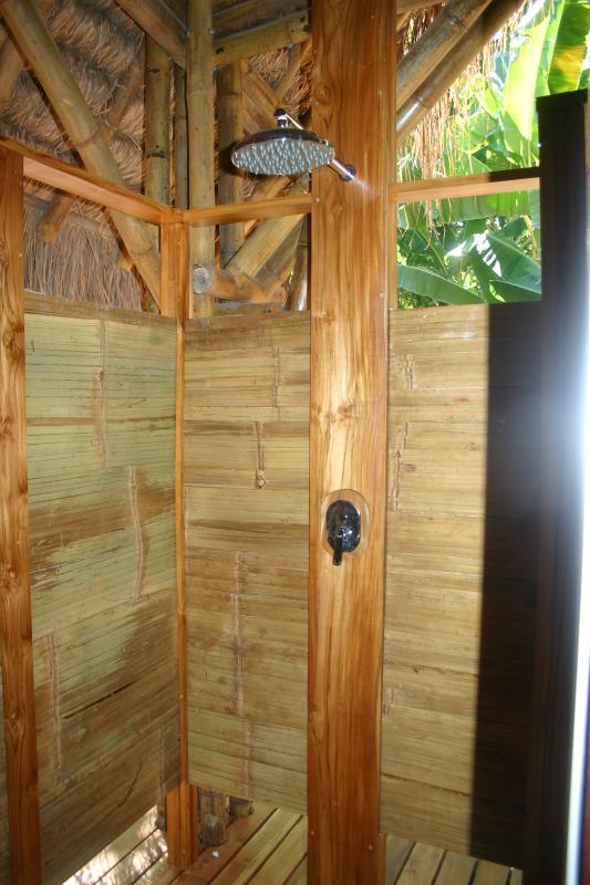 These out door showers are the BEST!!