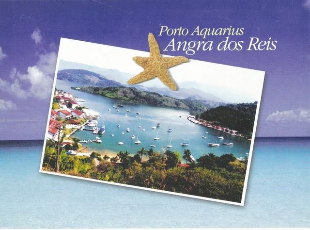 Condominio Porto Verseau I - Angra dos Reis