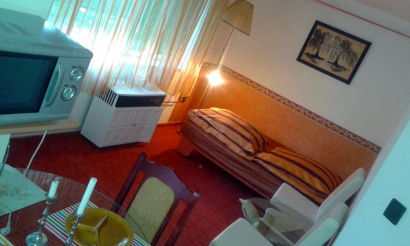 Apartement RED in  Bungalow for 2+2 persons, holiday rental in Zala County