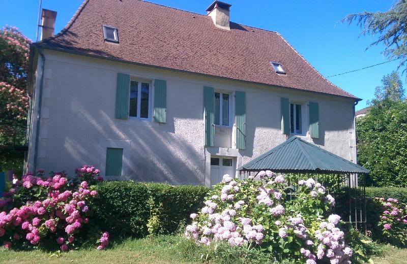 Gite Les Hortensias, vacation rental in Mouzens
