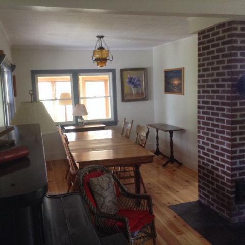 Winter playground, vacation rental in Margaree Valley