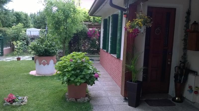 VENICE DREAM HOLIDAY HOME, aluguéis de temporada em Cidade de Veneza
