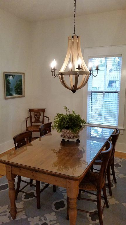 2BR BUNGALOW IN SANFORD HISTORIC DISTRICT, alquiler de vacaciones en Sanford