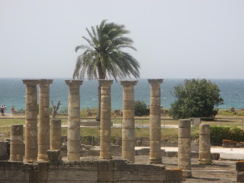 Amazing Roman Ruins to explore