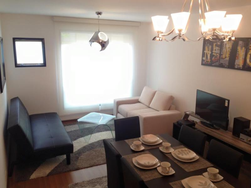 Excellent NEW apartamet miraflores