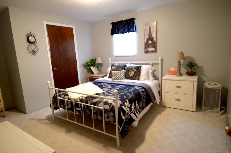 Bedroom 5 - Paris