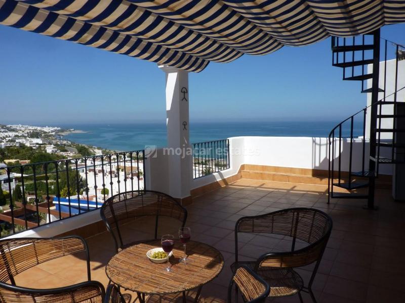 Las Cumbres Tim, holiday rental in Playa Macenas