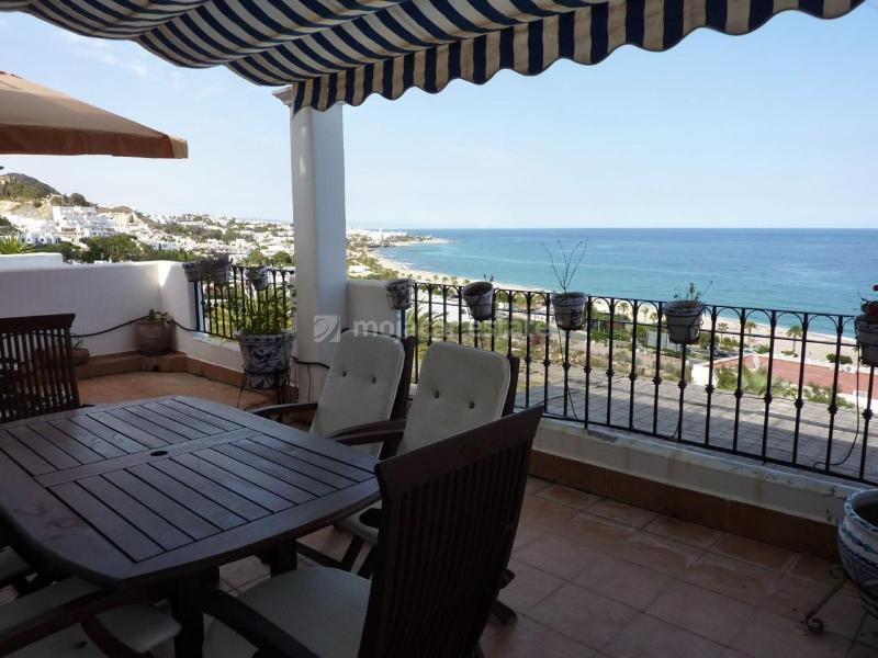 Las Cumbres Car, holiday rental in Playa Macenas
