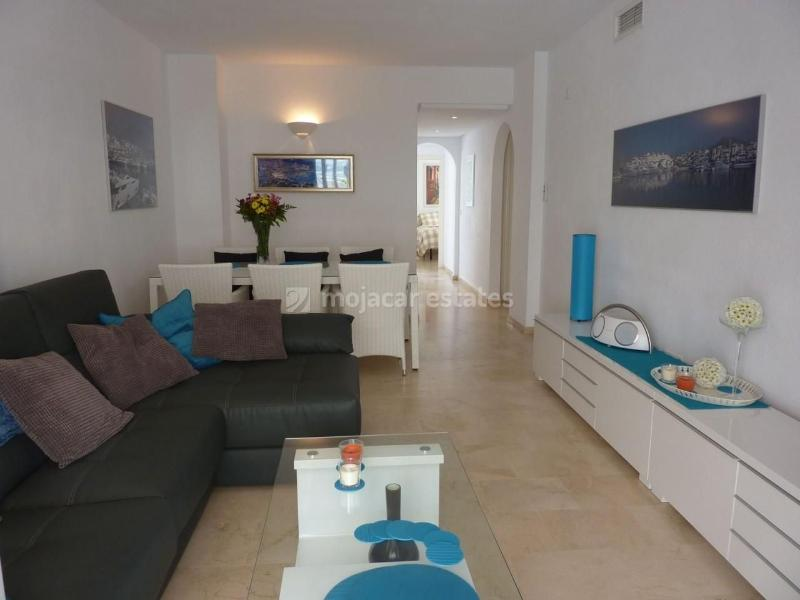 Parque Residencial Cha, holiday rental in Mojacar