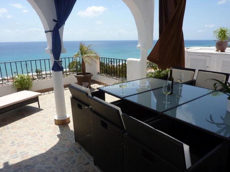 Balcones del Mar, holiday rental in Mojacar