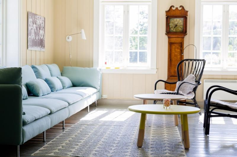another living room vieuw