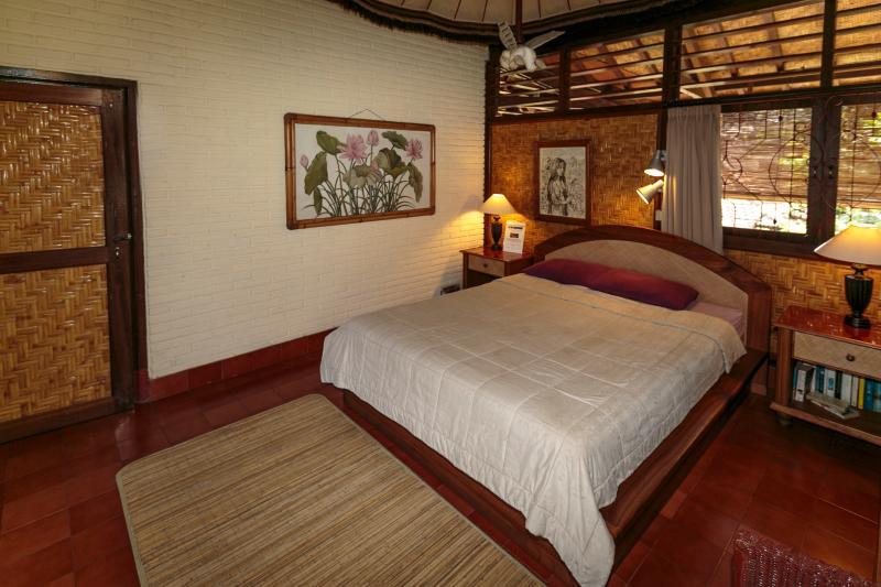 Bedroom, The Room, Murni's Houses , Ubud, Bali