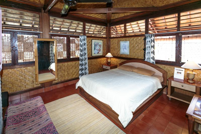 Bedroom, The Suite, Murni's Houses, Ubud, Bali
