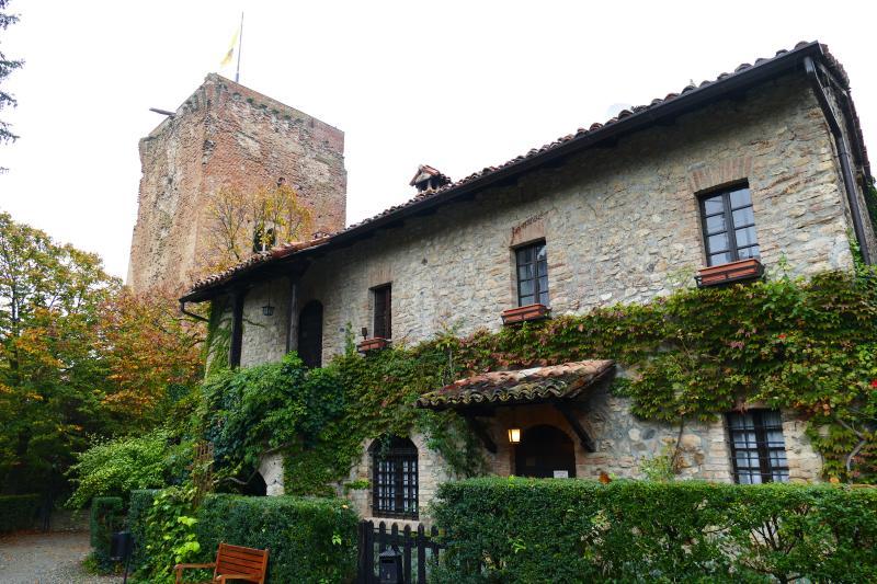 pueblo trebbia Rivalta