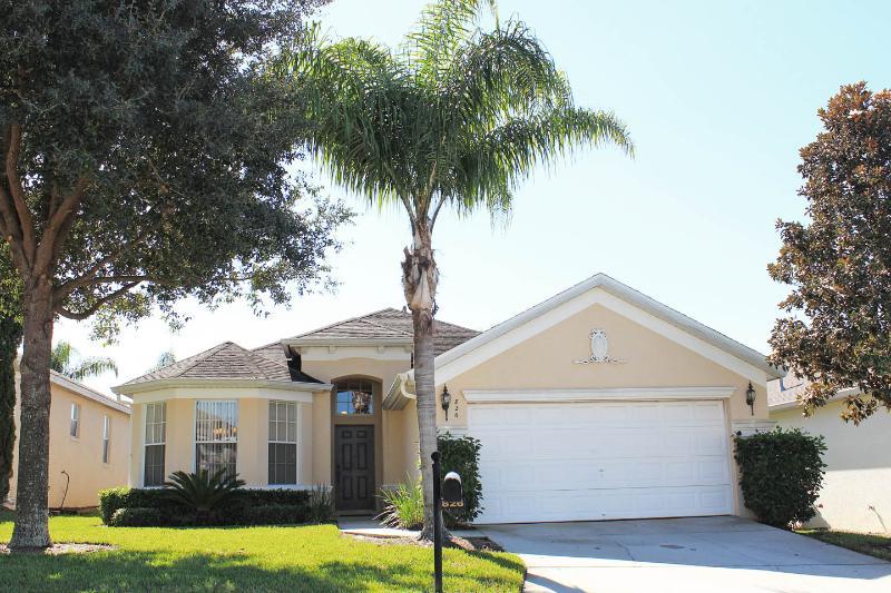 USA-Florida-Villa in beautiful Calabay Parc, Florida.