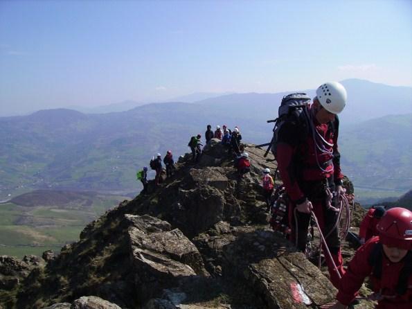 Parcellara (836 m) en Val Trebbia A 15 km en