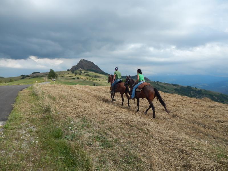 Deporte en Val Trebbia