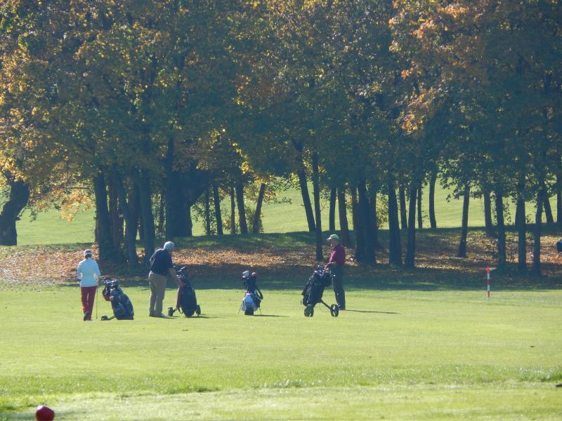 Golf Club de campo Croara