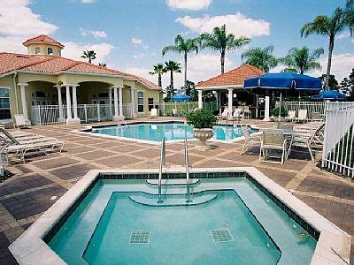 M8631 Pondview Luxury 8 Bedroom Villa, New Remodel, holiday rental in Kissimmee