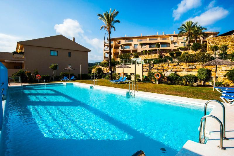 La Resina Golf, vacation rental in Estepona