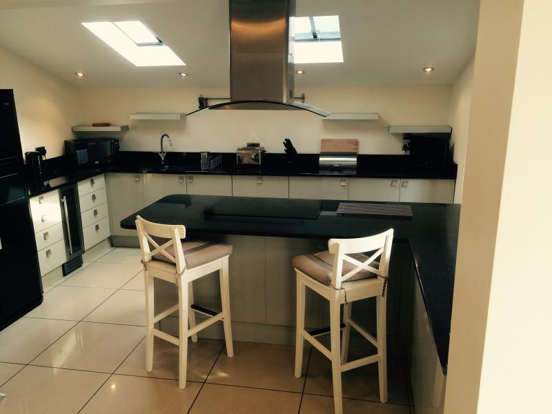 Elliott House Kitchen