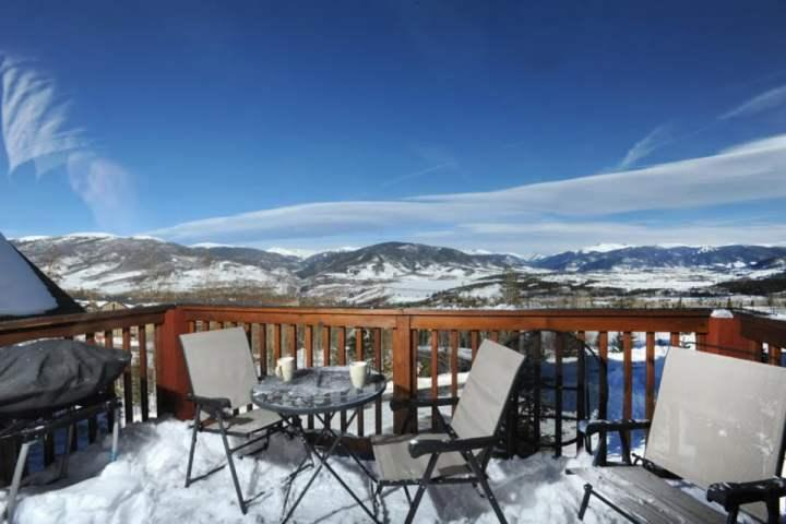 Unsurpassed Views From Living, Dining And Deck Areas!! Professionally Managed By iTrip Vacations!