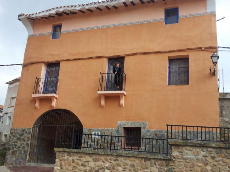 VILLA EMILIANA, holiday rental in Logrono
