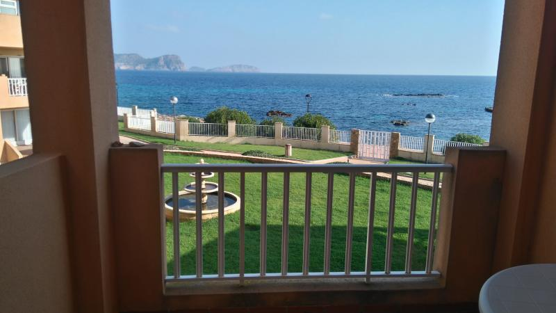 Apartamento Es Canar Xaloc, vacation rental in Es Canar