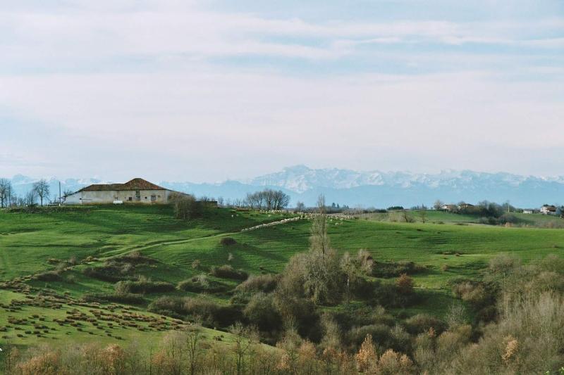 Vacances à la campagne, vakantiewoning in Simorre