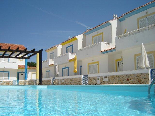 Luxury 2 bed villa with pool & wifi - Manta Rota, casa vacanza a Vila Nova de Cacela
