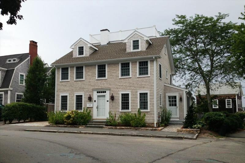 3 Main Street, holiday rental in Rochester