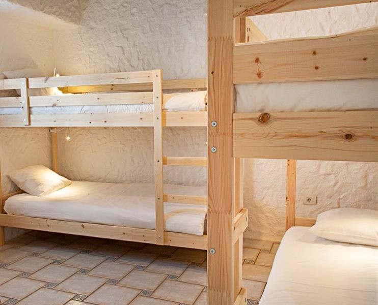 room LA ENTRADA mixed DORM for 4