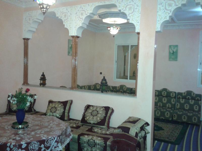 Luxury apartments in taroudant city morocco, vacation rental in Ait Iaaza