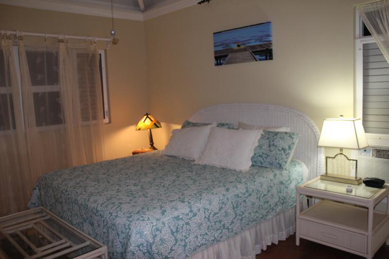 2nd master bedroom suite