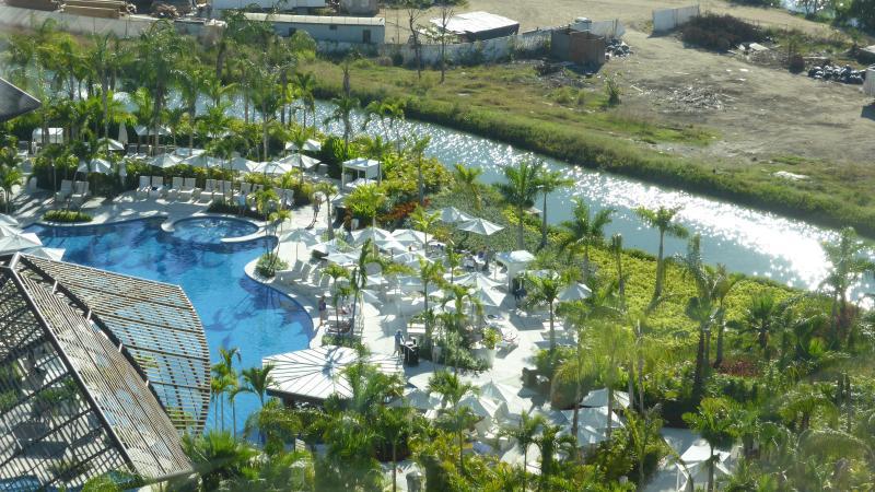 BEAUTIFUL GRAND LUXXE, vacation rental in Nuevo Vallarta