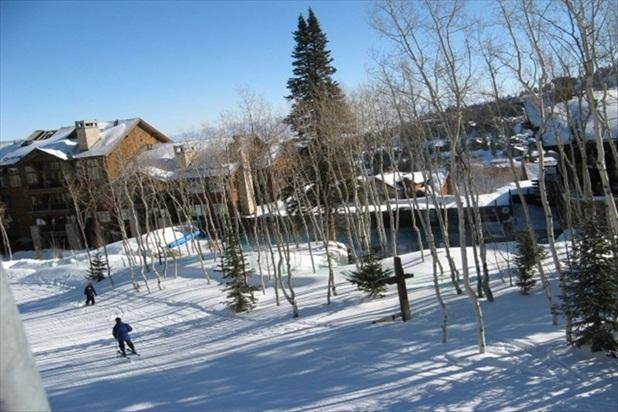 Luxury Top Rated Ski-in/Ski-Out in Deer Valley, vacation rental in Park City