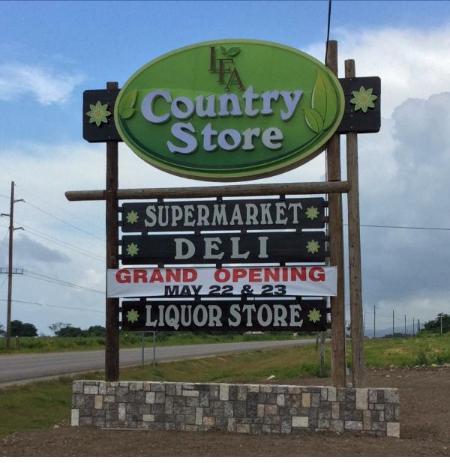 La nostra Comunità Supermercato - Deli & Pharmacy
