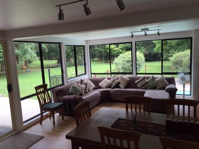 Secrets of Terara- South Coast NSW- Enchanted Getaway- Group accommodation