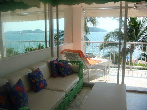 Beautiful Acapulco