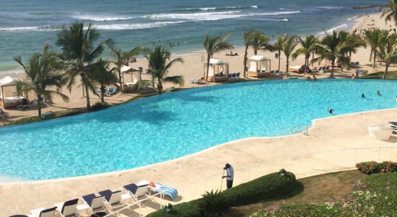 Marbella Beach suit, aluguéis de temporada em Juan Dolio