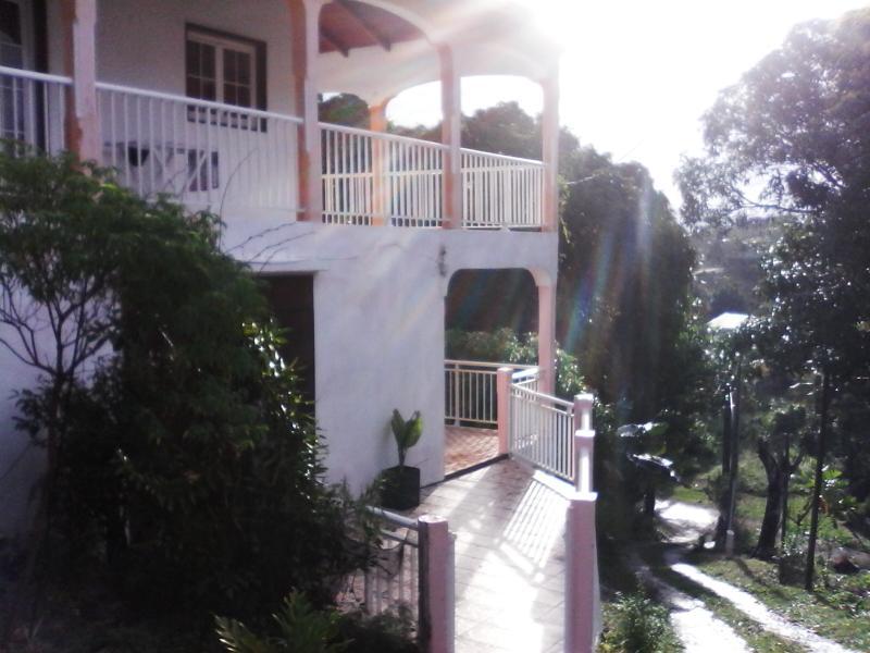 Casa de vacaciones tranquilo y pacífico