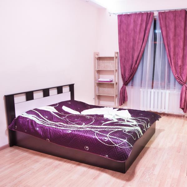Апартаменты на Ленина 69, holiday rental in Chelyabinsk Oblast