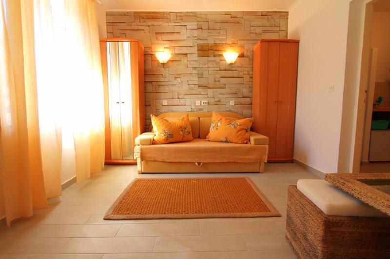 Paradise Apartment, alquiler de vacaciones en Sudurad