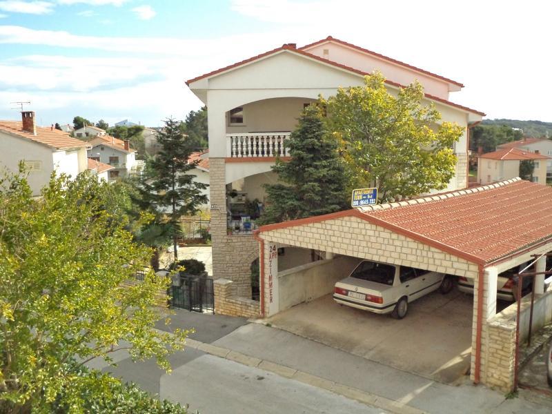 Jakša Marija Apartments