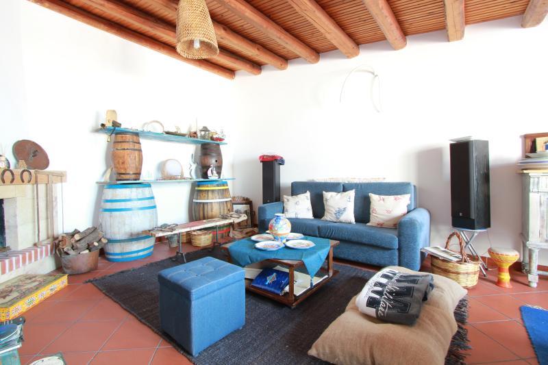 Casa di Orazio, location de vacances à Sferracavallo