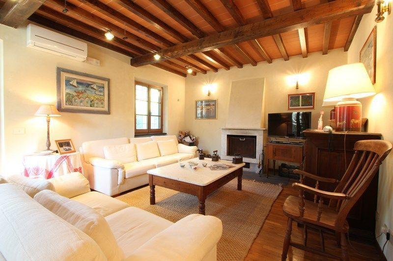 Castorino, Ferienwohnung in Strettoia