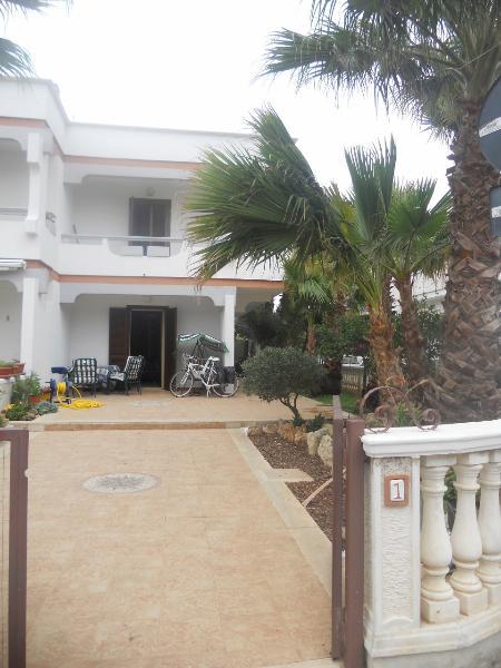 Villetta a pochi minuti dal Mare, holiday rental in Galatone