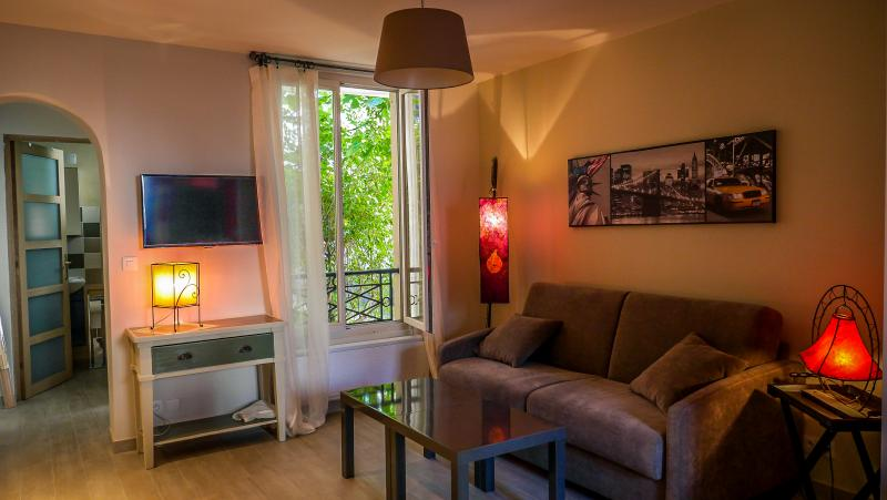 32m2 Campagne à Paris, holiday rental in Chatenay-Malabry