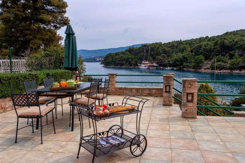 Villa Katina, vacation rental in Hvar Island