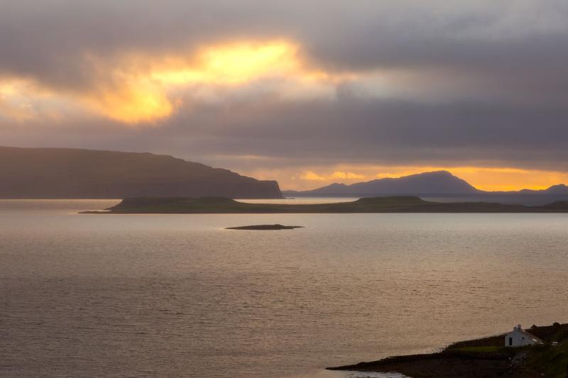 Hazelbank Self Catering, holiday rental in Waternish